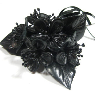 Leather Bouquet