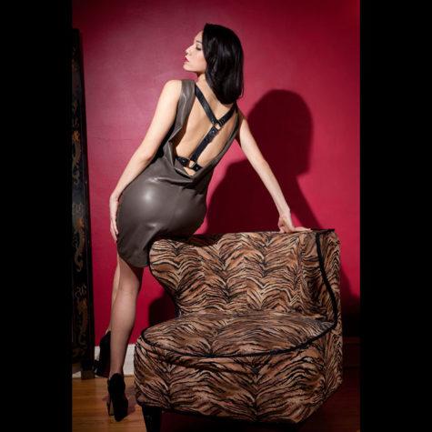 Tamara Dress - Sample