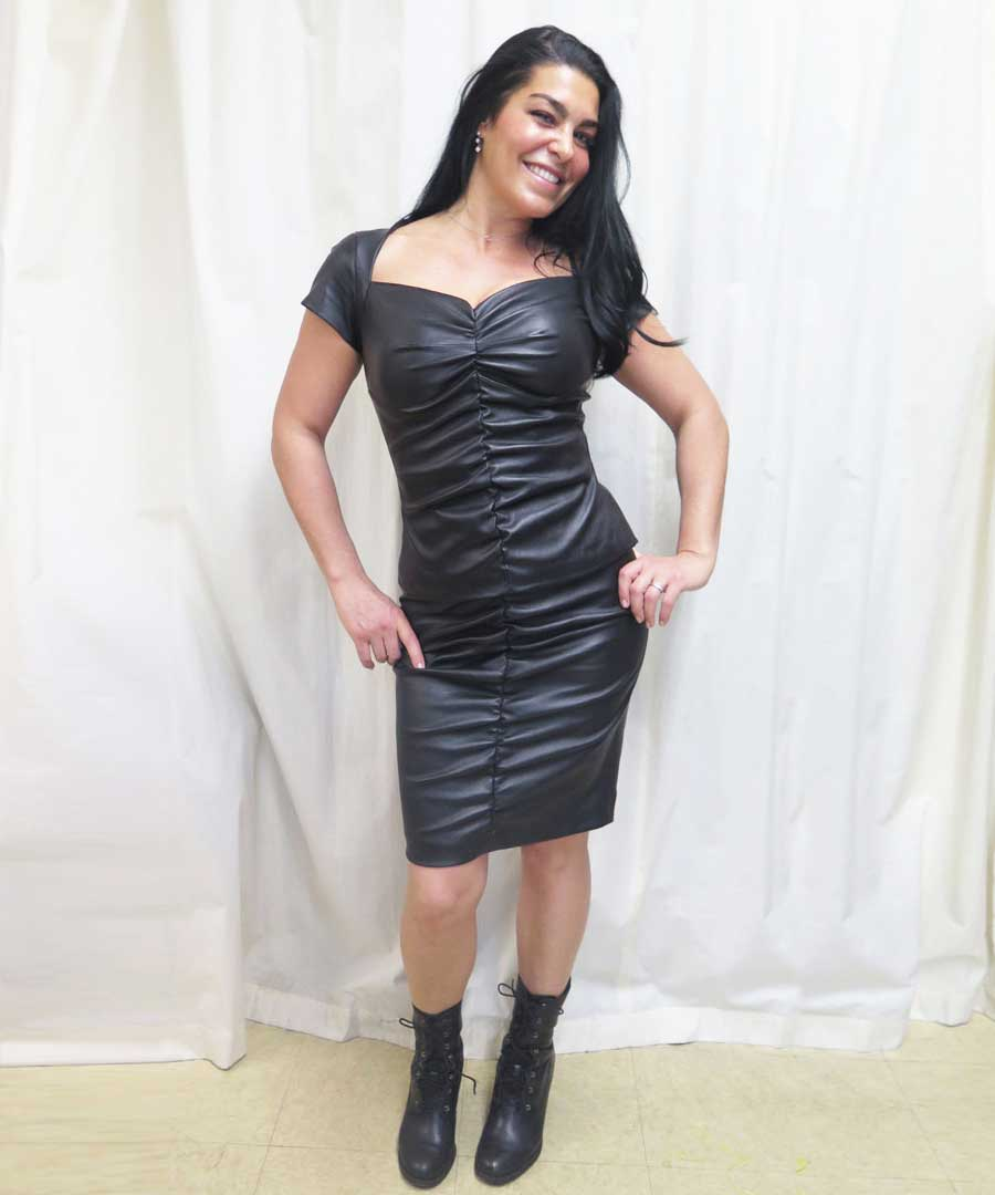 leather-ruched-dress-on_3859-30